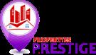 Prestige Properties, Leeds branch logo