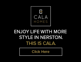 Get brand editions for CALA Homes, Nerston View