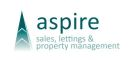 Aspire Sales, Lettings and Property Management, Oundle branch logo