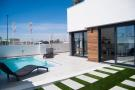 Oyside and pool view