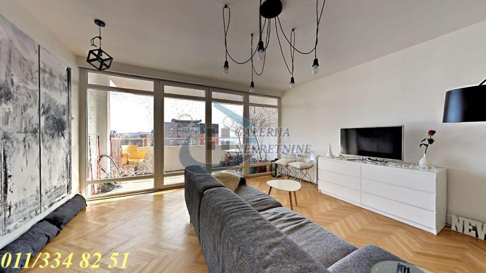 3 bedroom Apartment in Belgrade