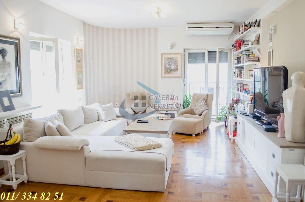 5 bed Duplex in Belgrade