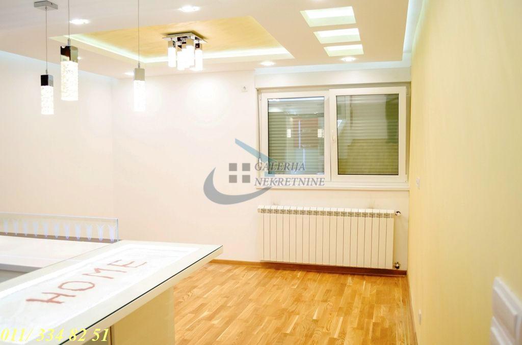 1 bedroom Flat for sale in Belgrade