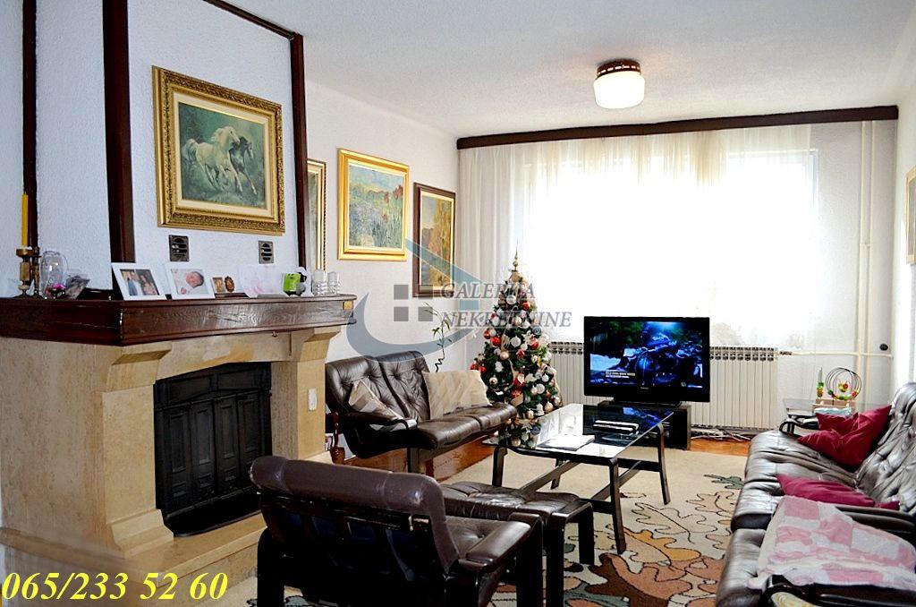 8 bedroom property in Belgrade