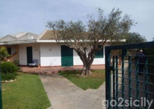 Detached Villa for sale in Sicily, Trapani, Marsala
