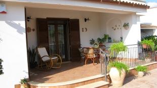 Sicily home
