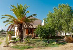 Semi-detached Villa for sale in Sicily, Trapani...