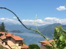 Wide lake como View