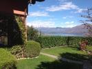 garden lake view