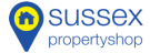 Sussex Property Shop, Crowborough branch logo