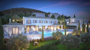 new development for sale in Orasac, Dubrovnik-Neretva