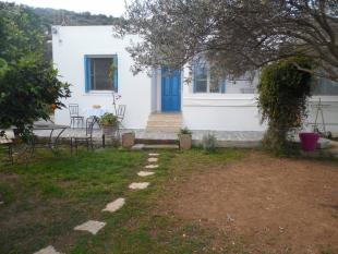 Detached house in Tolo, Argolis...