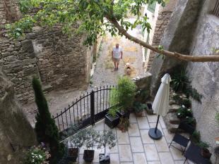 2 bedroom Character Property in Forcalquier...