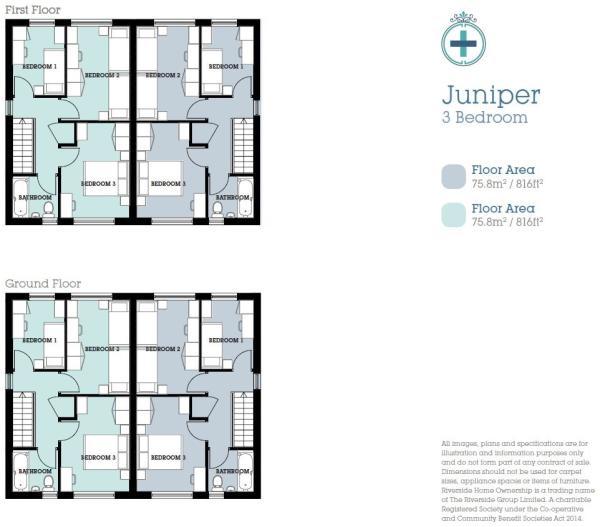 Juniper House Type