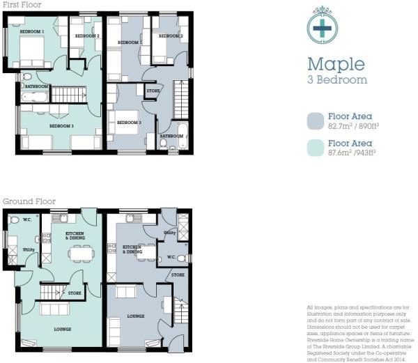 Maple House Type