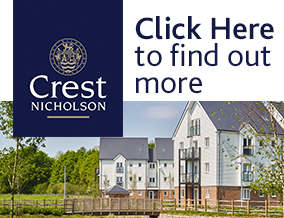 Get brand editions for Crest Nicholson Ltd, Portland Gardens