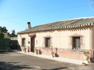 3 bedroom Detached property in La Pinilla, Murcia