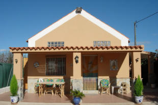 3 bed Detached property for sale in Fuente Álamo, Murcia