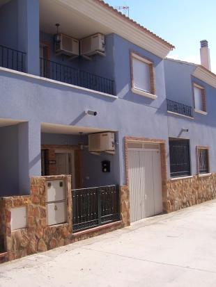 Village House for sale in Mula, Murcia