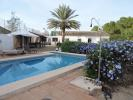 3 bedroom Country House for sale in Fuente Álamo, Murcia