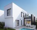 3 bed Detached Villa in Torrevieja, Alicante...