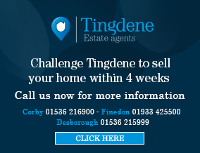 Get brand editions for Tingdene Estate Agents, Finedon