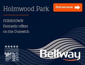 Get brand editions for Bellway Homes Ltd, Holmwood Park