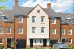 Photo of Bellway Homes Ltd