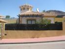 Villa in Mazarron Country Club...