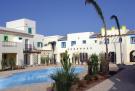 3 bedroom Town House in Palomares, Almería