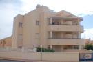 2 bed Apartment in Puerto de Mazarron...