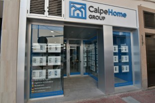 Calpe Home Group, Alicantebranch details