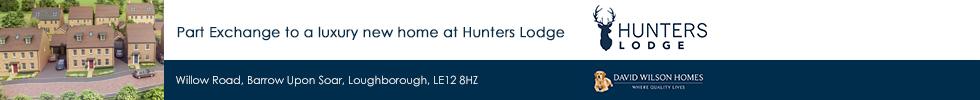 David Wilson Homes, Hunters Lodge
