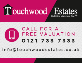 Get brand editions for Touchwood Estates , Shirley - Sales