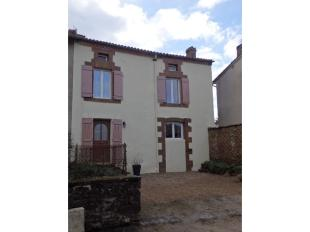 4 bed property for sale in Peyrat de Bellac...