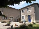 4 bed Equestrian Facility house for sale in Rom, Poitou-Charentes...