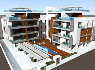 3 bed new Apartment in Germasogeia, Limassol