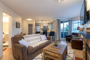 Whistler Apartment for sale