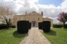 8 bed house in Matha, Poitou-Charentes...