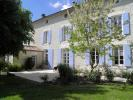 8 bedroom house for sale in Barbezieux Saint Hilaire...
