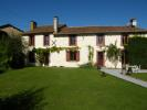 7 bed house for sale in Bellac, Limousin, France
