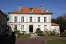6 bed property in Chateauneuf Sur Charente...
