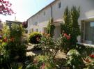 5 bedroom property for sale in Longre, Poitou-Charentes...