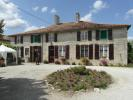 6 bedroom home for sale in Chef Boutonne...