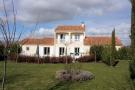 5 bed home for sale in Juillac-Le-Coq...