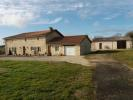 4 bed house in Champagne Mouton...