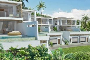 new development in Koh Samui