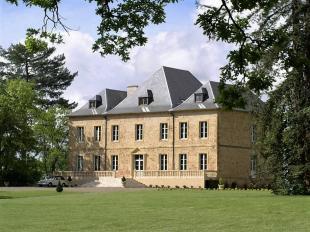 Nogaro Castle