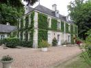 10 bed Character Property for sale in Amboise, Indre-et-Loire...