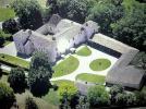Castle in Montcuq, Lot...